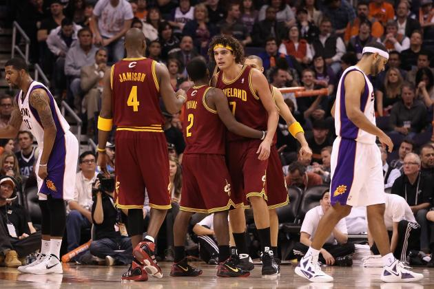 Cleveland Cavaliers: 6 Reasons the Cavs Will Be Ready to Compete in 2012-13