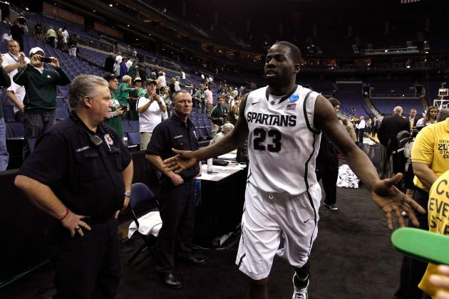 NCAA Tournament 2012: 10 Biggest Surprise Players of the Big Dance