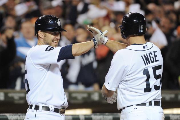 Detroit Tigers Roster: 5 Most Intriguing Spring Positional Battles