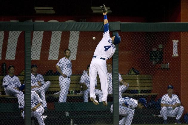 2012 MLB Predictions: AL Central Gold Glove Candidates