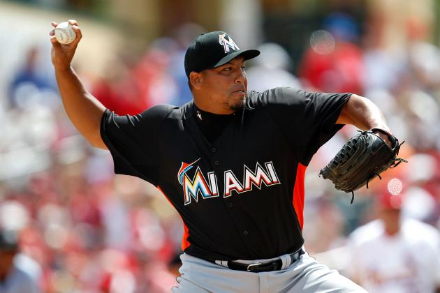 Miami Marlins Roster Battles: 3 Most Intriguing Spring Position Battles
