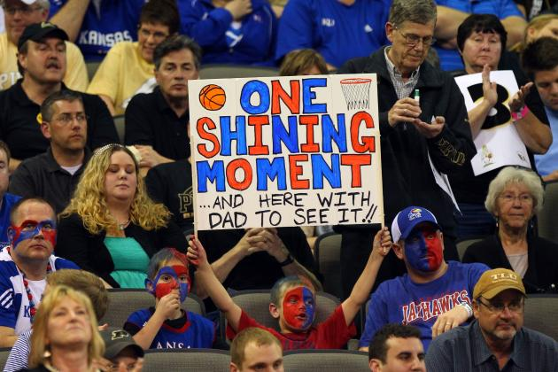 NCAA Tournament 2012: Winners, Losers, Heroes and Goats from Sunday's Action