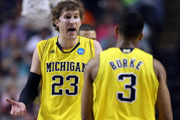 Michigan Basketball: 4 Reasons They Couldn't Get It Done Against Ohio
