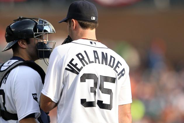 Detroit Tigers Retired Numbers: Who's Next?