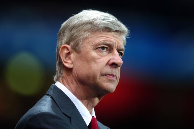 Arsenal FC: 10 Reasons Arsene Wenger, Gunners Will Compete for EPL Title in 2013