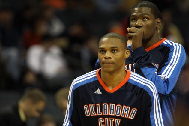 5 Reasons Why Oklahoma City Is Ready to Claim Its First NBA Title