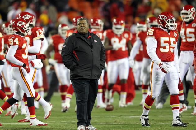 Kansas City Chiefs: How New Players Will Help Chiefs Win in 2012