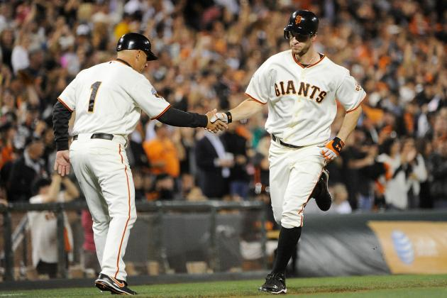 San Francisco Giants Roster Battles: 5 Most Intriguing Spring Position Battles
