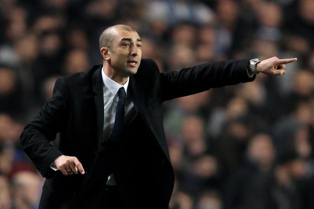 Chelsea FC: 5 Things Roberto Di Matteo Is Doing That Andre Villas-Boas Didn't