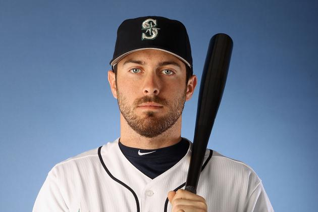 5 Seattle Mariners Who Will Break out in 2012