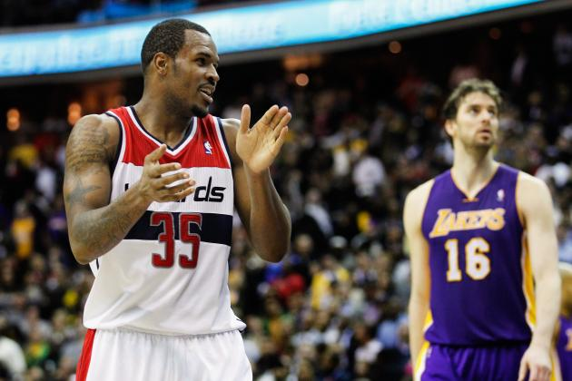 Washington Wizards: Five Things They Should Do in Order to Compete Again