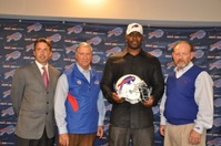 Buffalo Bills 2012: Will the Buffalo Bills Draft Equal Their Offseason Impact?
