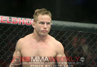 Sean Sherk: 5 Potential UFC Return Fights for the Veteran