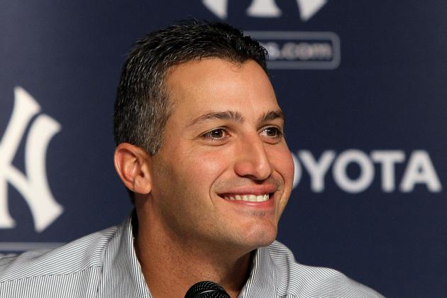 Andy Pettitte Returns to the Yankees: Ranking the MLB Pitcher Comebacks
