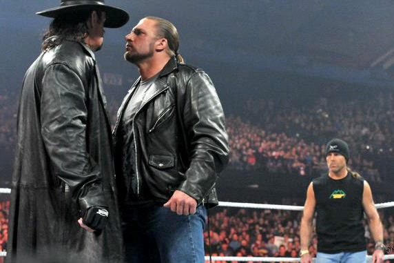 Wrestlemania XXVIII: 5 Ways Shawn Michaels Could Screw Over HHH