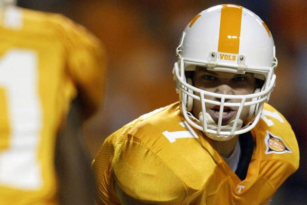 Tennesseee Volunteers Football: The 5 Most Underappreciated Players in History
