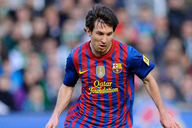 7 Reasons to Hail Lionel Messi as the Best Ever