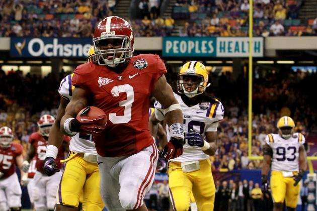 2012 NFL Draft: 50 Rookies Guaranteed to Make a Huge Impact in 2012
