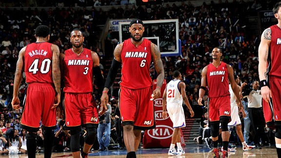 Miami Heat Face of the Franchise: Who Rules in South Beach?