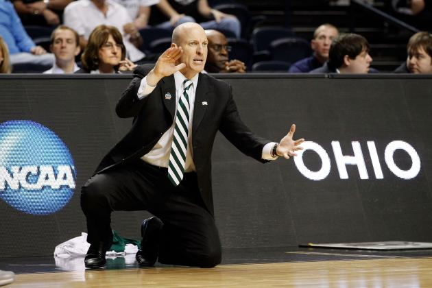 NCAA Tournament 2012: Power Ranking the Sweet 16 Coaches