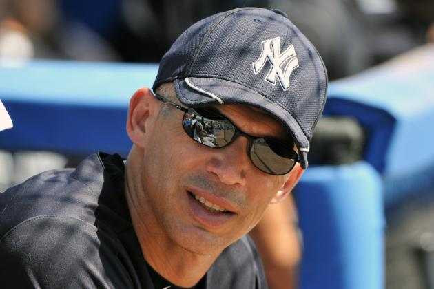MLB: 9 Reasons the New York Yankees Could Miss the Playoffs