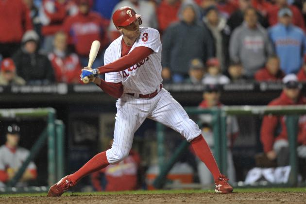 Fantasy Baseball 2012: Ranking All 25 Philadelphia Phillies on Fantasy Impact