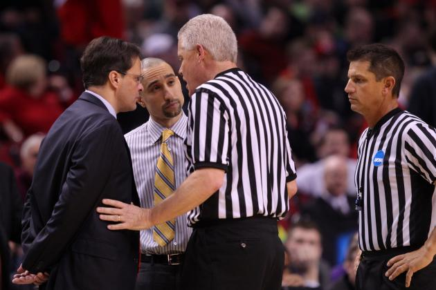 10 Coaches Whose Stocks Have Risen During the 2012 NCAA Tournament