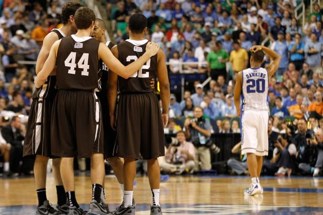 NCAA Tournament 2012: Ranking Biggest Upsets Thus Far
