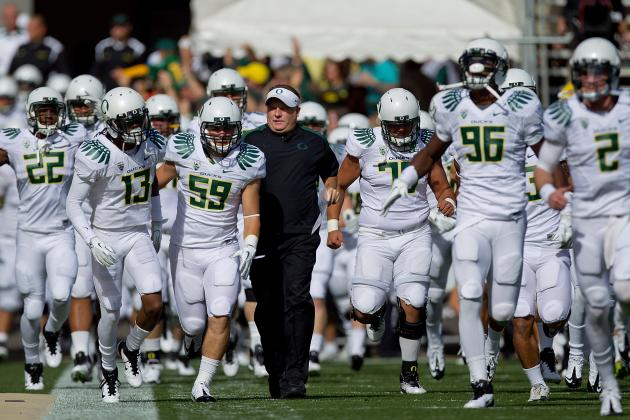 Power Ranking the Oregon Ducks' 7 Best NFL Prospects