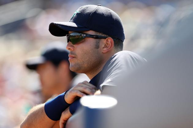 Seattle Mariners Roster Battles: 4 Most Intriguing Spring Position Battles