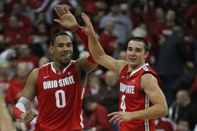 March Madness 2012: Top Tandems Left in NCAA Tournament