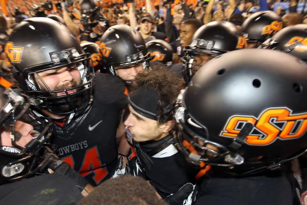 Oklahoma State Football: 2013 Recruiting Targets Still Available