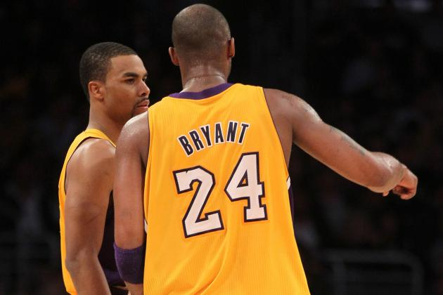 NBA Power Rankings: Los Angeles Lakers Rise After Trades