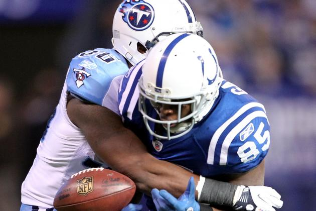 2012 NFL Free Agency: Why These 6 Signings Just Won't Work