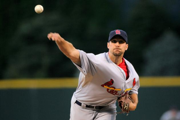MLB Preview 2012: Predicting the National League Central Division