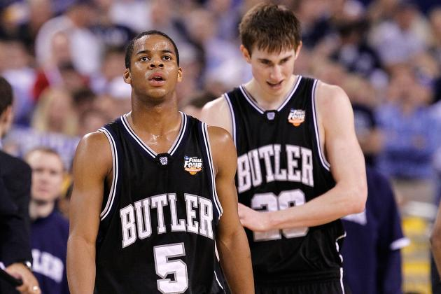 NCAA Tournament 2012: Why NBA Must Adopt March Madness Format