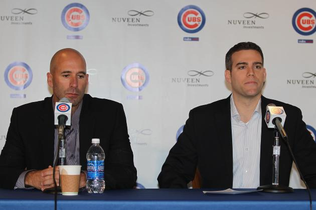 Chicago Cubs: 15 Bold Predictions for 2012 Cubs Roster Moves