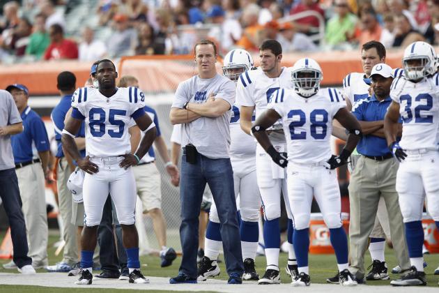 NFL Free Agency: 8 Potential Backups for Peyton Manning in Denver