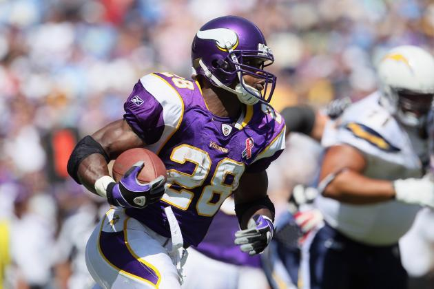 Minnesota Vikings: Adrian Peterson and the 10 Greatest Players in Team History