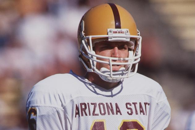 Arizona State Football: The 5 Most Under-Appreciated Players in School History