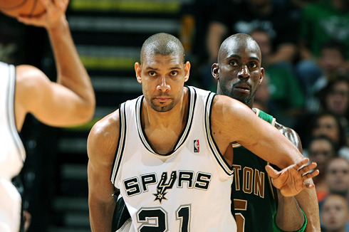 Boston Celtics, San Antonio Spurs and the NBA's Most Dreaded Playoff Foes