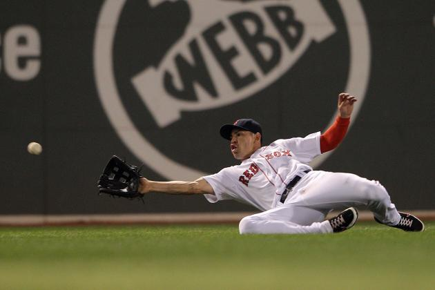 AL Gold Glove Favorites at Each Position