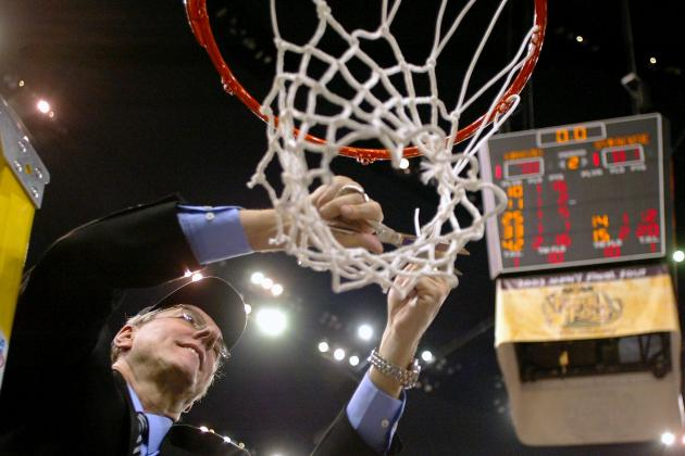 NCAA Bracket 2012: 3 Teams That Shouldn't Bother Showing Up
