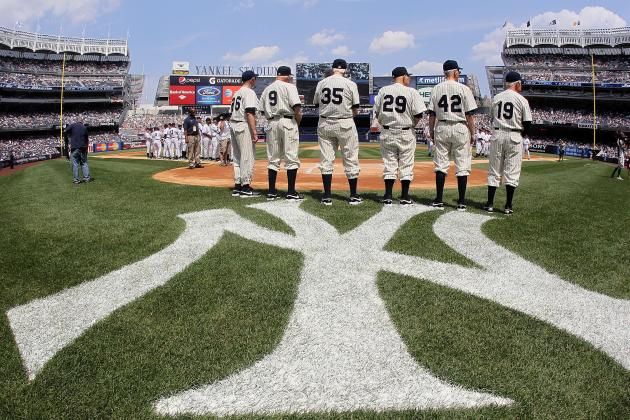 New York Yankees: 25 Biggest Clutch Hits in Franchise History