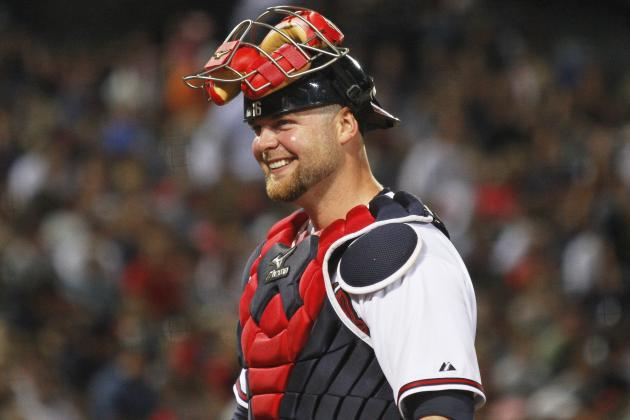 Fantasy Baseball 2012: Top 5 Catchers Who Can Help You Win This Season