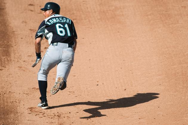 Seattle Mariners to Japan: Eight Questions That Remain as Spring Training Ends