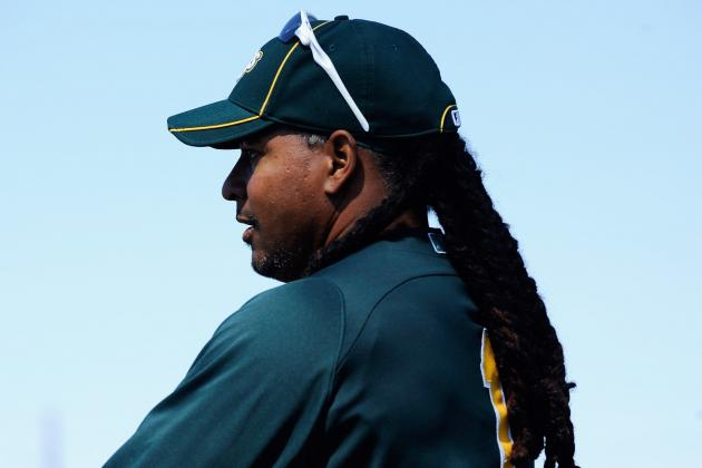 50 MLB Stars We Think Will Be Epic Failures in 2012