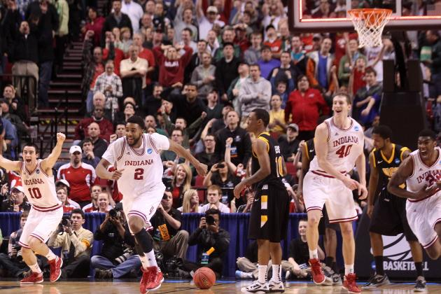 NCAA Bracket 2012: Top 10 Unforgettable March Madness Moments Thus Far