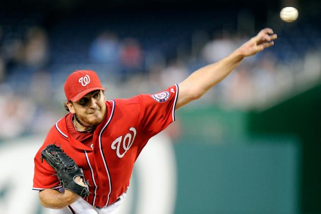 5 Reasons the Boston Red Sox Should Stop Pursuing Nationals LHP John Lannan