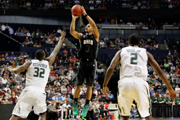 NCAA Bracket 2012: Power Ranking Performances of Every Mid-Major Team